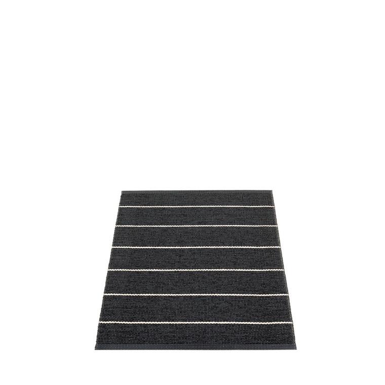 PAPPELINA - CARL RUG - BLACK / WHITE