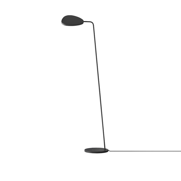 MUUTO - LEAF FLOOR LAMP BLACK