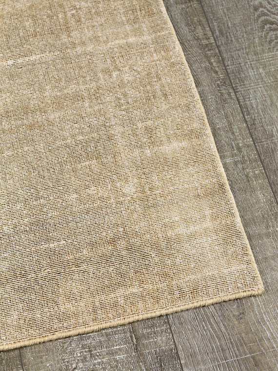 THE RUG COLLECTION - EUPHORIA - MUSTARD