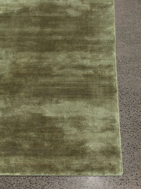 THE RUG COLLECTION - GLITZ OLIVE