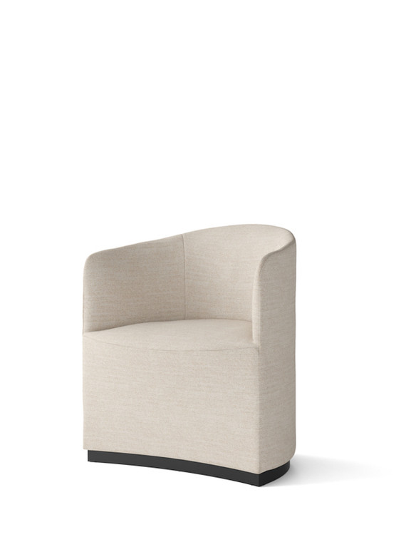 MENU - TEAROOM CLUB CHAIR (VARIOUS FABRIC OPTIONS)