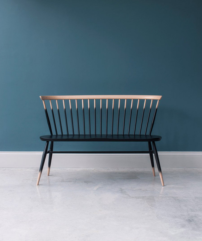 IN lOVE WITH ERCOL ///