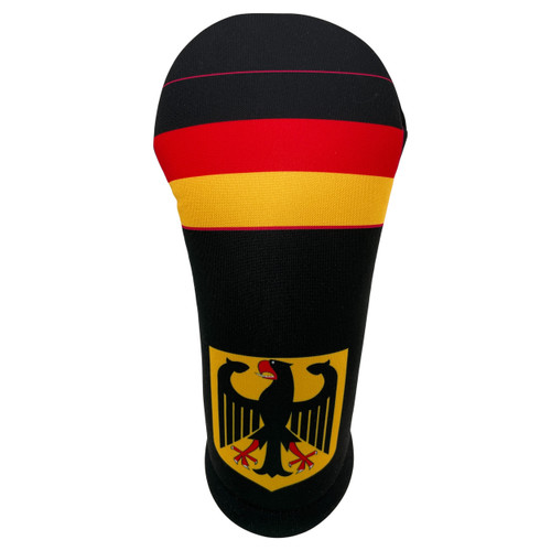 Flag of Germany Golf Club Head Cover