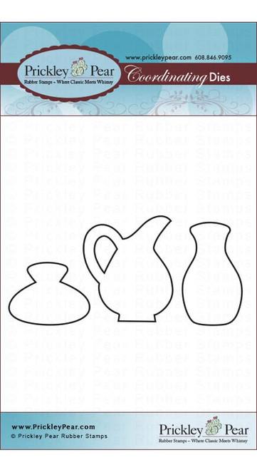 Vases - Die Set PPRS-D046