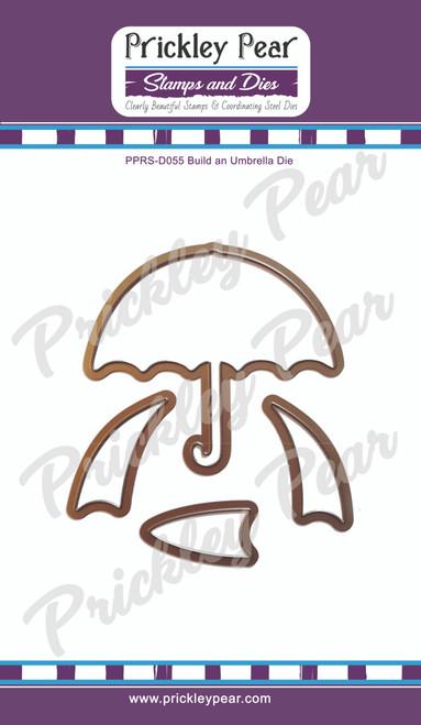 PPRS-D055 Umbrella Die
