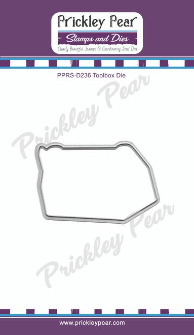 PPRS-D236 Toolbox Die