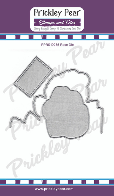 PPRS-D255 Rose Die