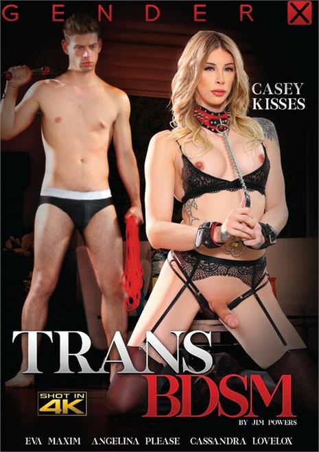 TRANS BDSM