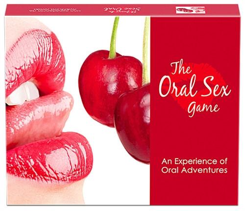 KG-BGR35 ORAL SEX GAME