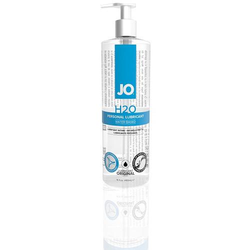 JO-40037 16OZ H2O LUBE