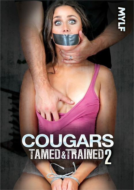 COUGARS TAMED & TRAINED 2