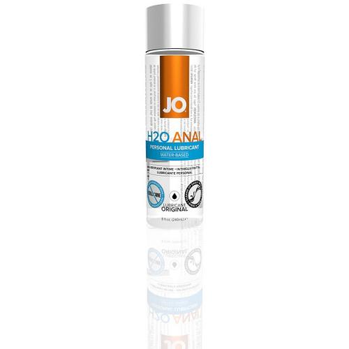 JO-40108 8OZ ANAL H2O LUBE