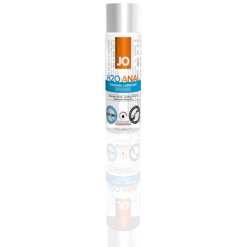 JO-40109 JO 2 OZ H2O ANAL WARMING*