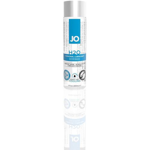 JO-40207 JO COOL H20 4OZ LUBE