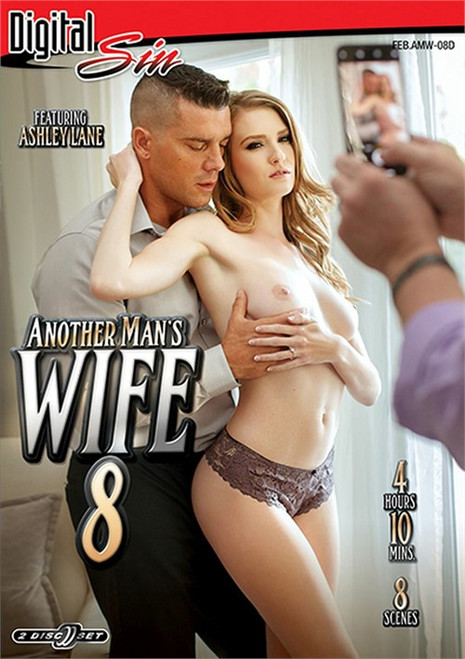 ANOTHER MAN'S WIFE 8