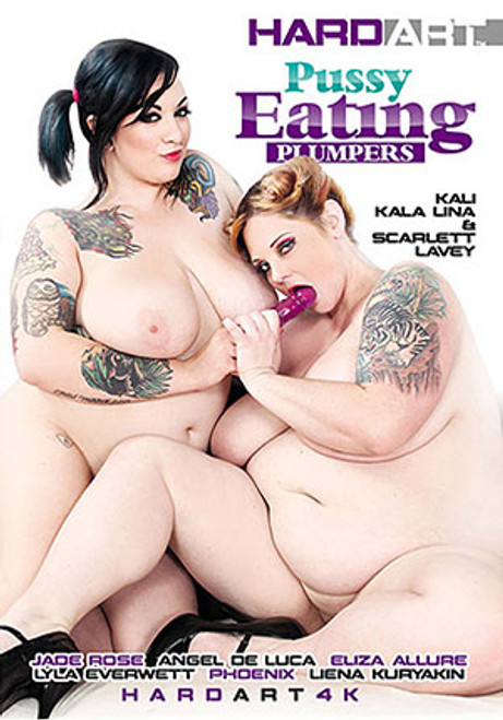 PUSSY EATING PLUMPERS