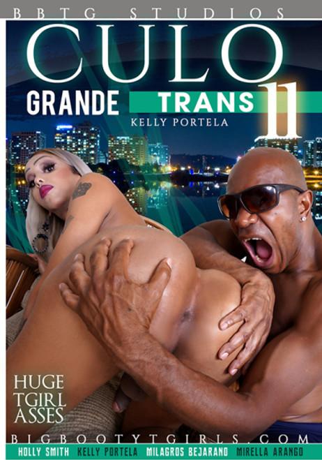 CULO GRANDE TRANS 11