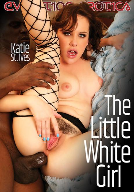 THE LITTLE WHITE GIRL