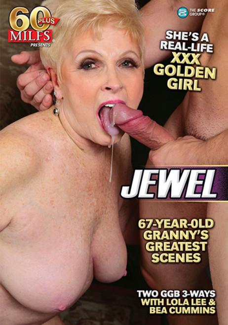 JEWEL XXX GRANNY!