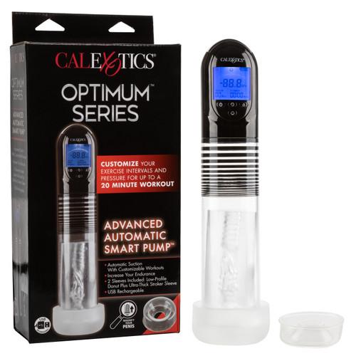 SE1035-60-3 OPTIMUM SERIES ADVANCED AUTOMATIC SMART PUMP