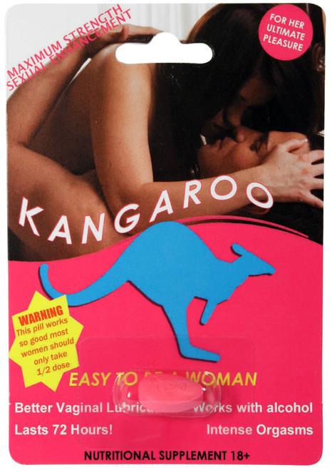 KANGAROO FEMALE ENHANCER -30CT