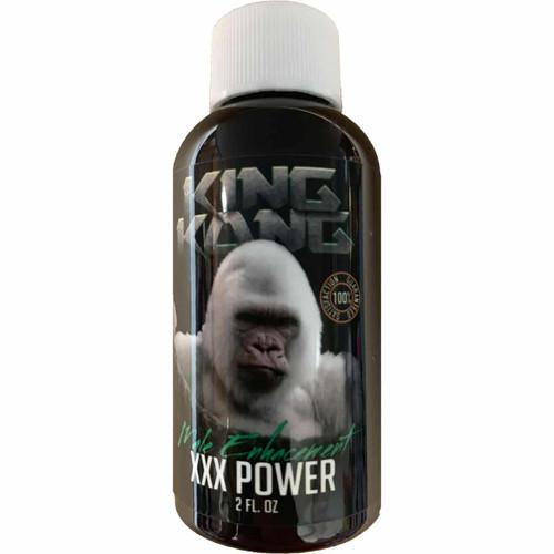 KING KONG-XXX POWER LIQUID -2OZ