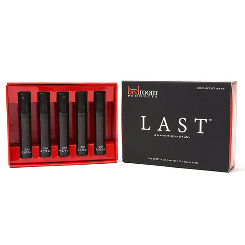 LAST-DURATION SPRAY FOR MEN-(ORDER FROM LEE)