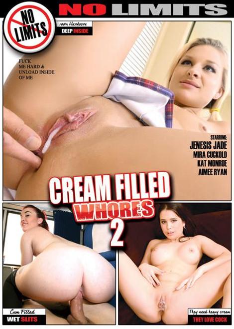 CREAM FILLED WHORES #2