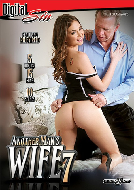 ANOTHER MAN'S WIFE 7