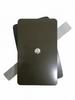 "Hand Hole Cover - 3""x5"" Flat Rectangular Steel  - Bronze"