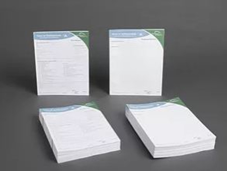 Woodcock-Johnson IV Achievement Standard & Extended Form A Test Record and Subject Response Booklets w/ISR Package (25)