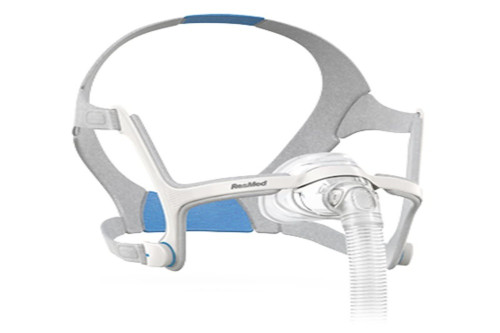 ResMed AirFit N20, Complete Nasal Mask System - Small