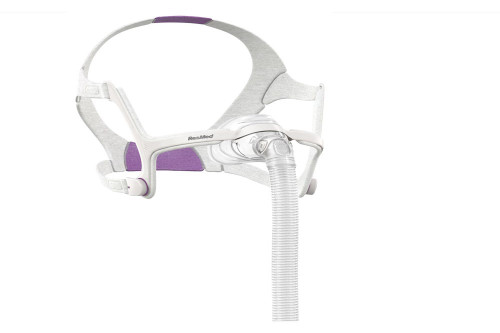 ResMed AirFit™ N20 For Her, Complete Nasal Mask System - Small Only