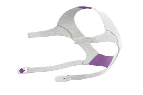 ResMed AirFit N20 For Her, Nasal Mask Headgear Only