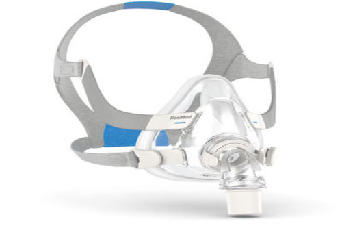 ResMed AirFit™ F20, Complete Full Face Mask System - Medium