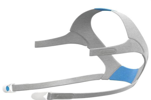 ResMed AirFit F20, Full Face Mask Headgear Only - Small
