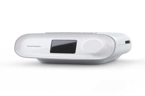 Philips Respironics Dreamstation BiPAP Pro with Heated Humidifier