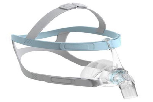 Fisher & Paykel Eson 2, Complete Nasal Mask System - Large