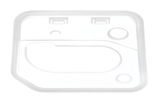 ResMed H5i Humidifier Flip Lid Seal