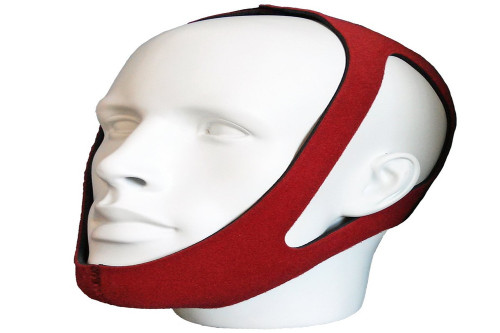 Ruby-Style Chinstrap - Large