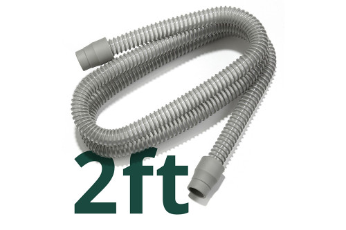 2FT NON-HEATED STANDARD TUBING