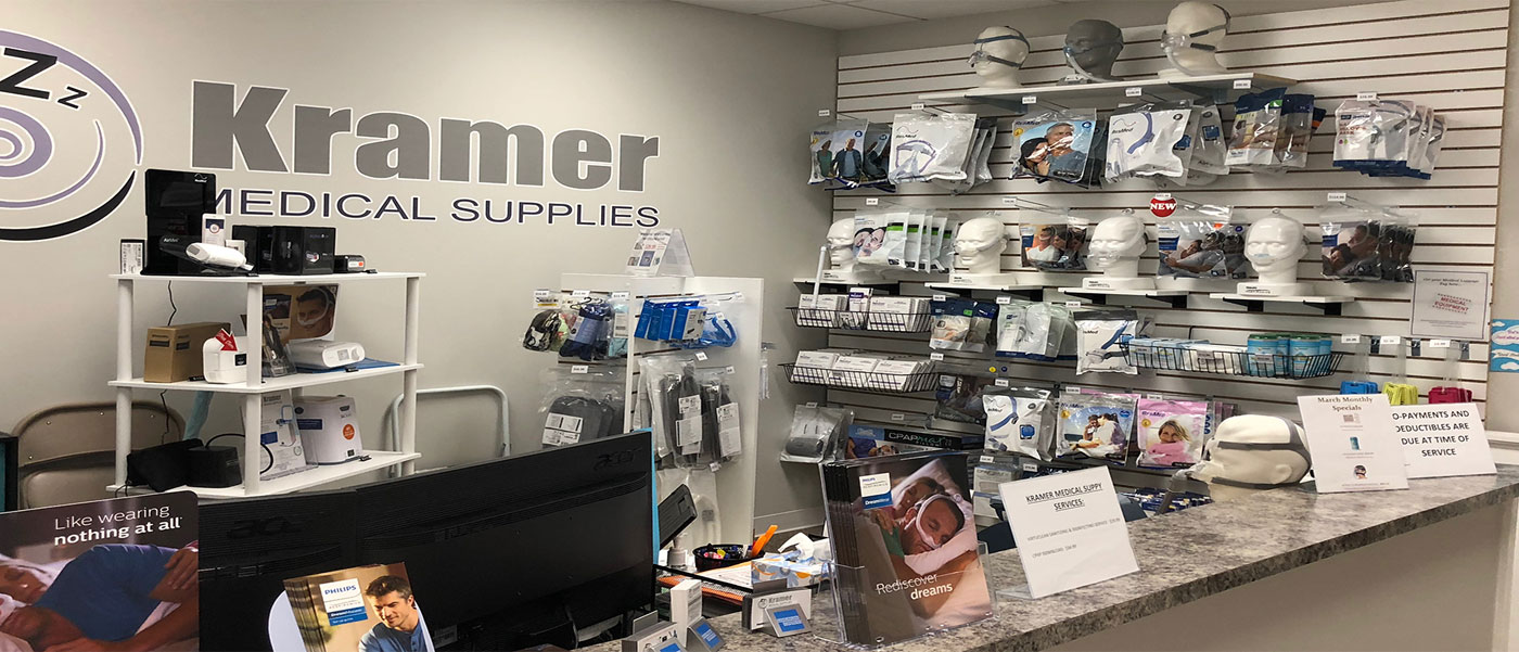 finest selection e7a9b 2765c Kramer Medical Supplies
