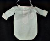 Edwardian Dimity Ditty Dainties Laundry Bag Shirt Shape