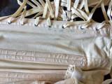 1940s Vintage Camp Corset Undergarment Support Original Box Unworn