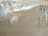 Corset Undergarment 1940s Camp Fan Lacing Support Original Box