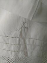 1920s French Lingerie Cami Kickers Undergarment Underwear