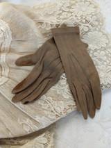 Salesman Sample Women Silk Gloves Edwardian 1920s Doll Fashion Wear