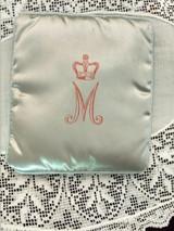 Vintage Prince Matchabelli Satin Perfume Sachet Duchess of York 1940s