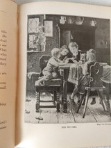 First Steps In English School Book 1900s Grammar Albert LeRoy Bartlett