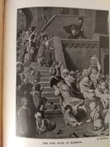 First Steps In English School Book 1900s Grammar Albert LeRoy Bartlett